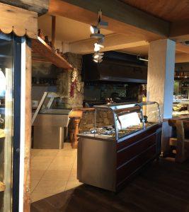 Horeka a reštaurácia